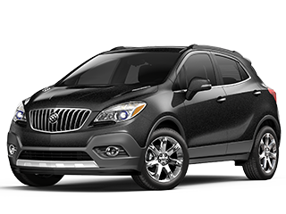 2016 Buick Encore Winnipeg