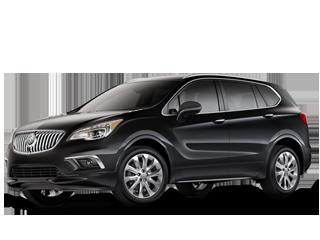 2016 Buick Envision Winnipeg