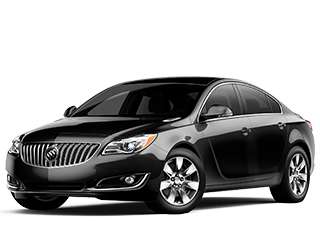 2016 Buick Regal Winnipeg