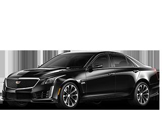 2016 Cadillac CTS-V Winnipeg