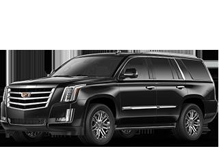 2016 Cadillac Escalade Winnipeg
