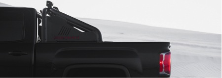 2016 GMC Sierra X headlamps