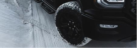 2016 GMC Sierra X Side Step