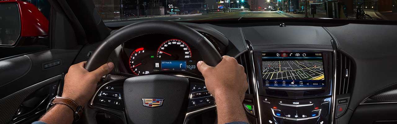 Cadillac ATS Performance