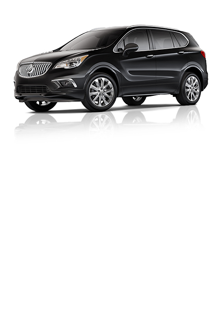 Buick Envision Winnipeg