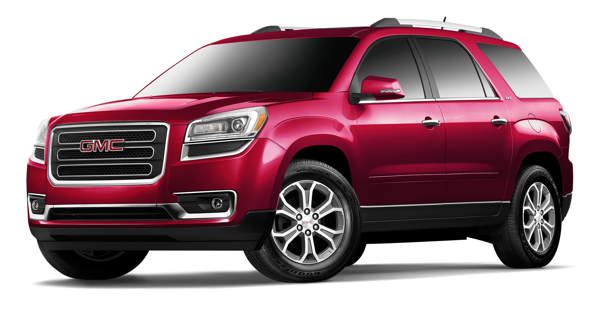 2016 GMC Acadia Winnipeg