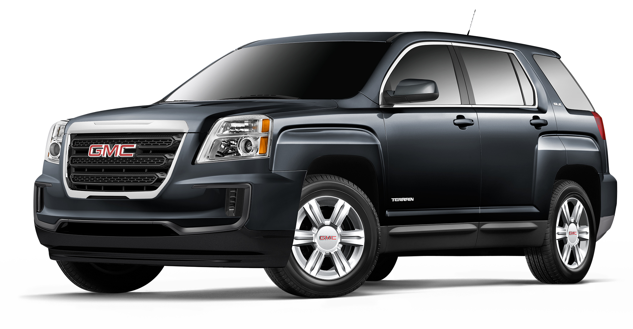 2016 GMC Terrain Winnipeg