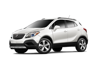 Buick Encore Winnipeg