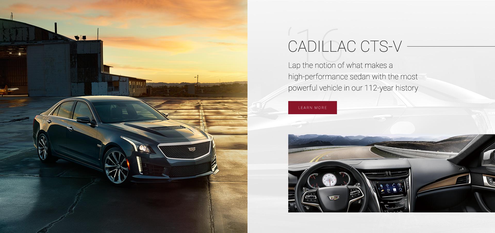 Cadillac ATS Winnipeg
