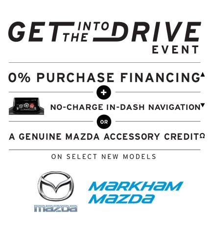 Get Into the Drive Event