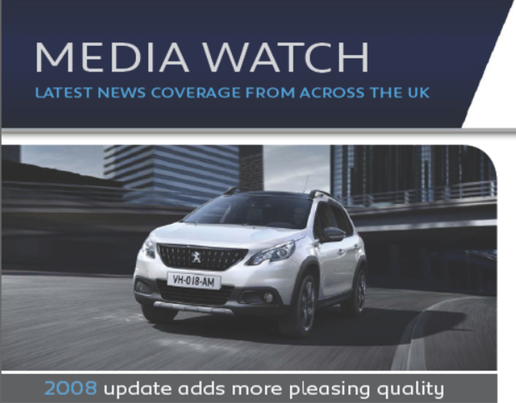Peugeot Latest News Coverage From Across The UK