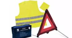 Hazard Equipment