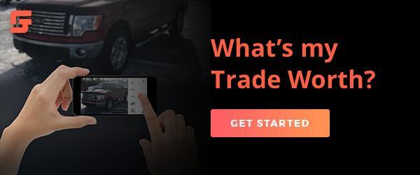 Guaranteed Trade Banner