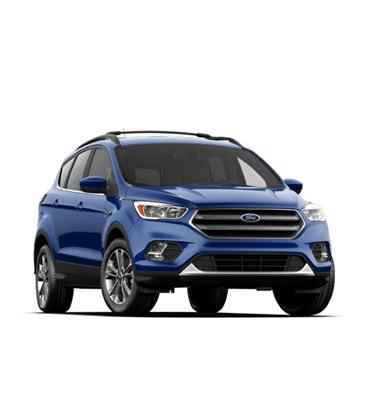 2017 Escape Deals at Nelson Ford