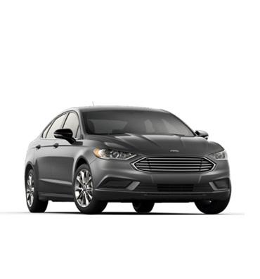 2017 Fusion Deals at Nelson Ford