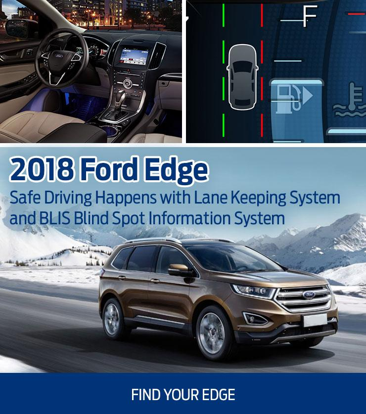 2018 Edge at Nelson Ford