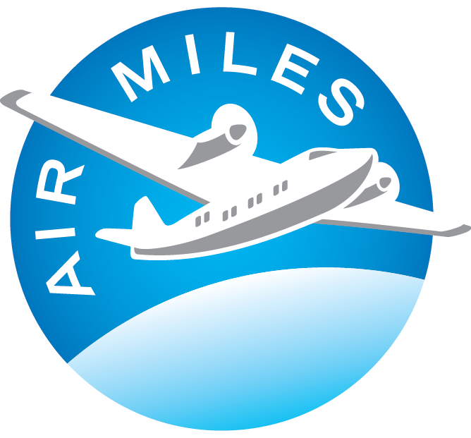 Air Miles Logo