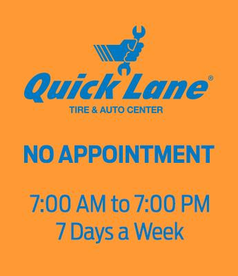 Quick Lane Northstar Ford Fort McMurray, Fort McKay, Gregoire