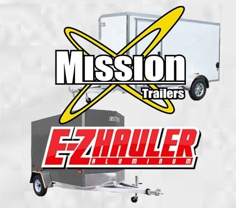 Www missiontrailers com for Paquin motors used cars