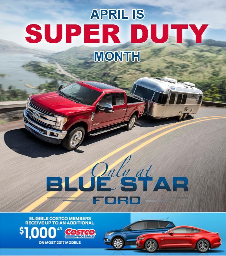 Super Duty Deal