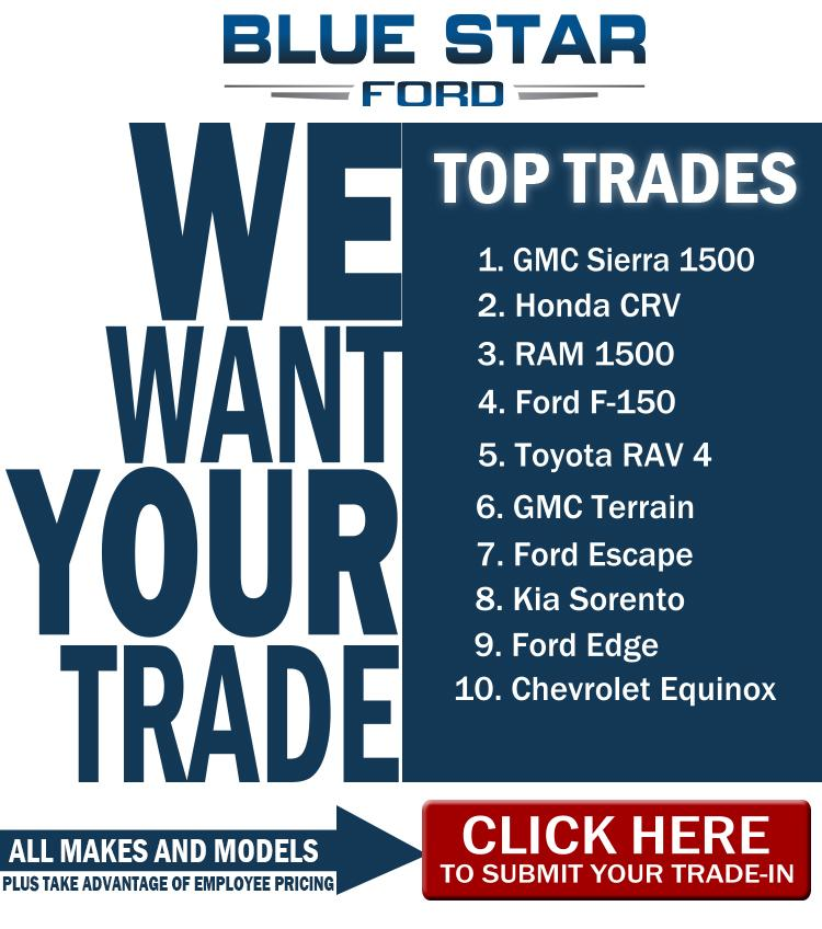 top trade in values