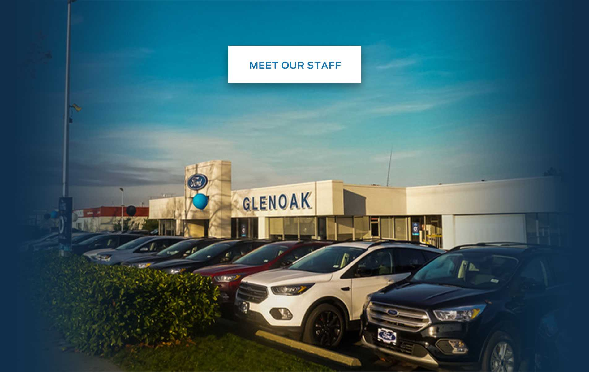 Meet Our Staff Glenoak