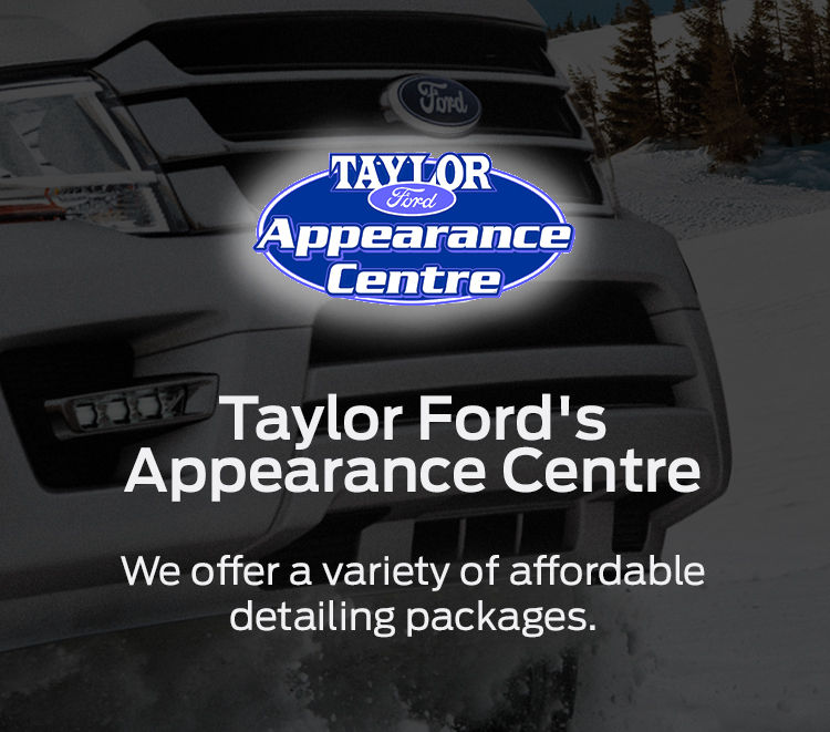 Taylor ford deals