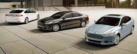 Used Ford Inventory
