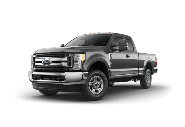 2017 Ford SuperDuty F-350 XL