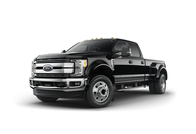 2017 SuperDuty F-250 XL