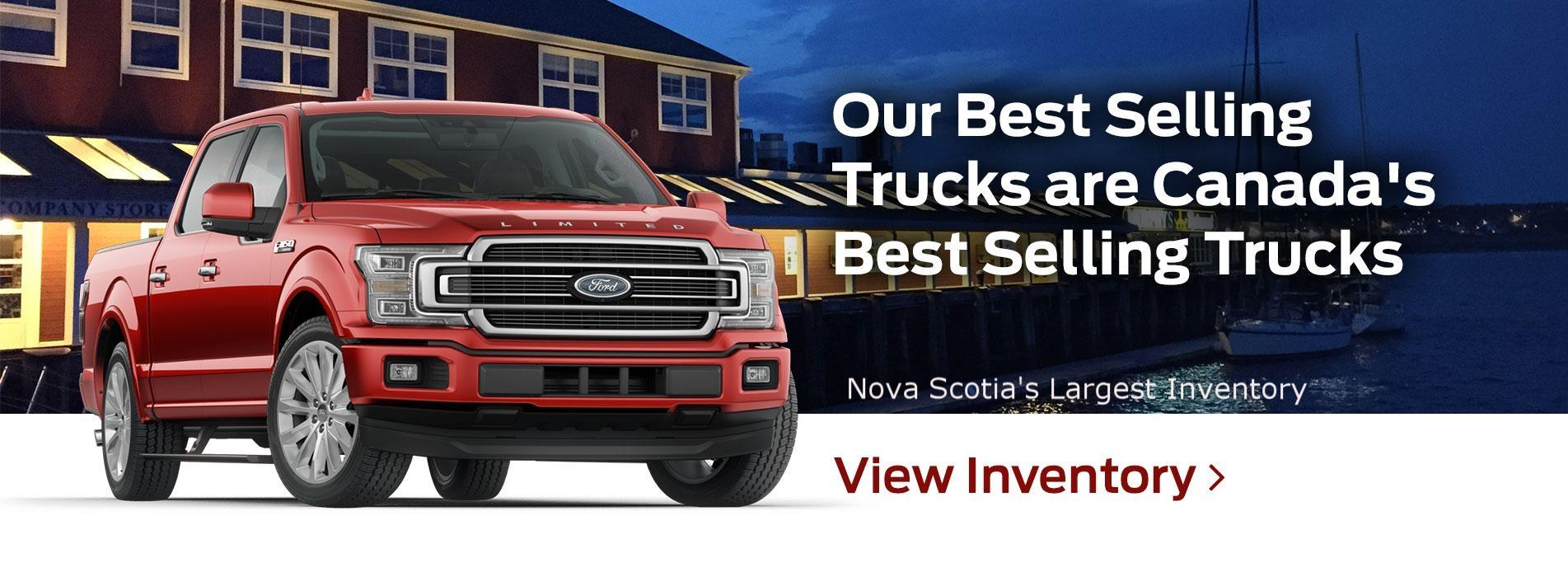 F-150 Best Selling Leader
