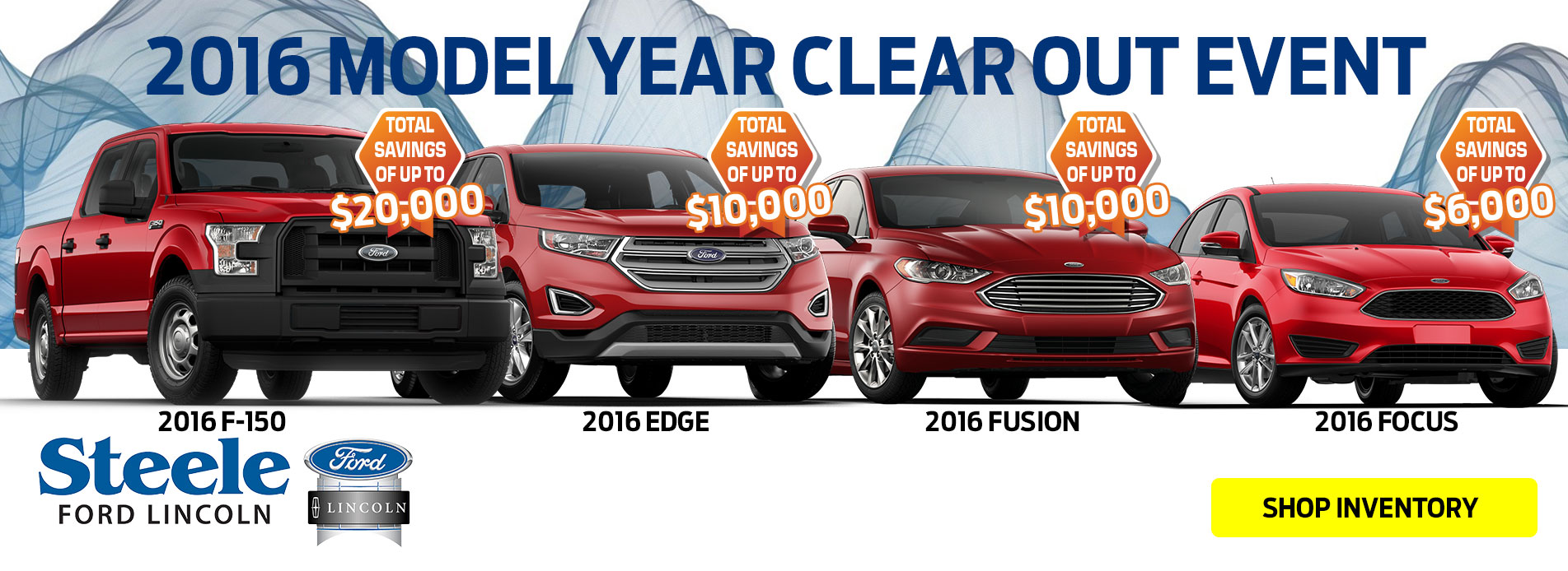 halifax ford offer