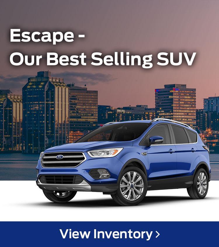 Escape Sales Leader