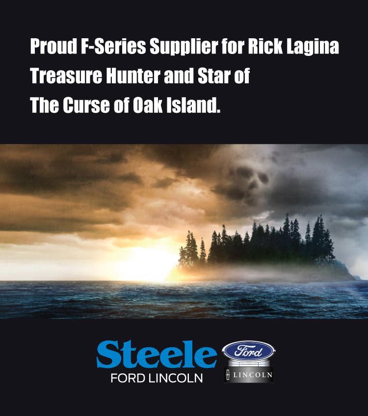Oak Island Promotion