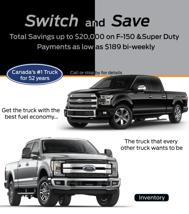 SwitchSave-Truck