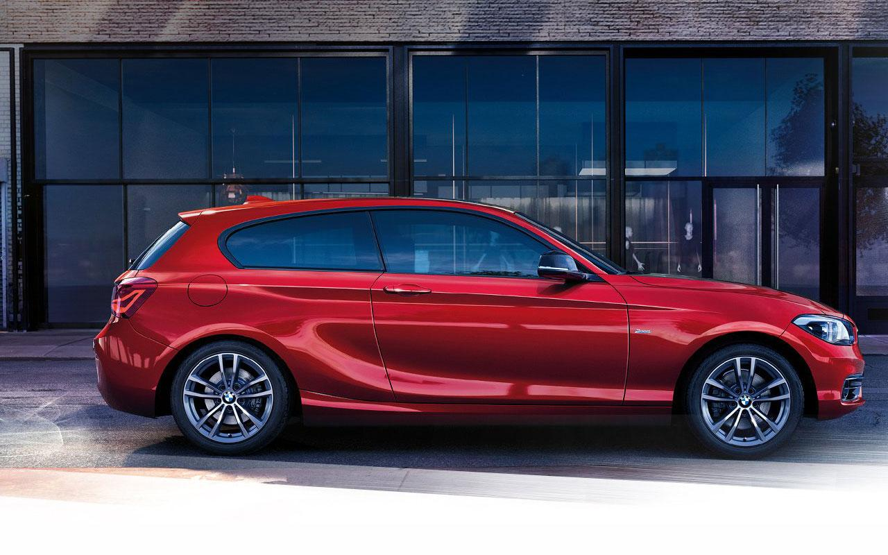 New BMW Offers