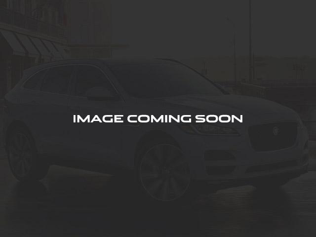 2018 Jaguar F PACE Premium
