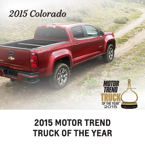learn more about the 2016 Colorado; Chevy trucks