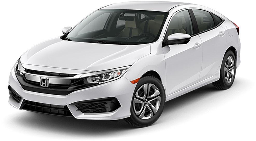 2016 Honda Civic for Sale in Sacramento