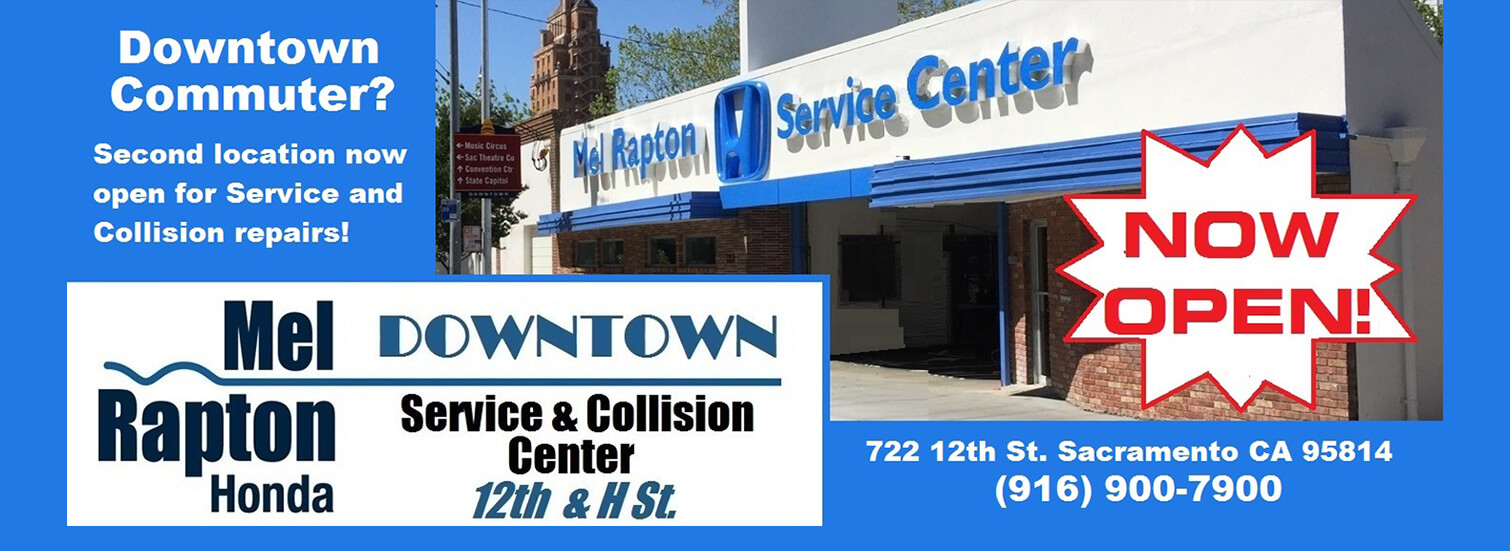 Second location now open for Service and Collision repairs