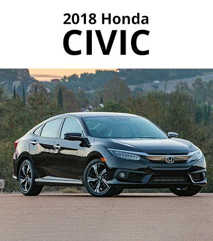 2018 Civic