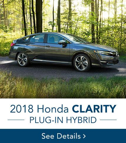 2018 Clarity