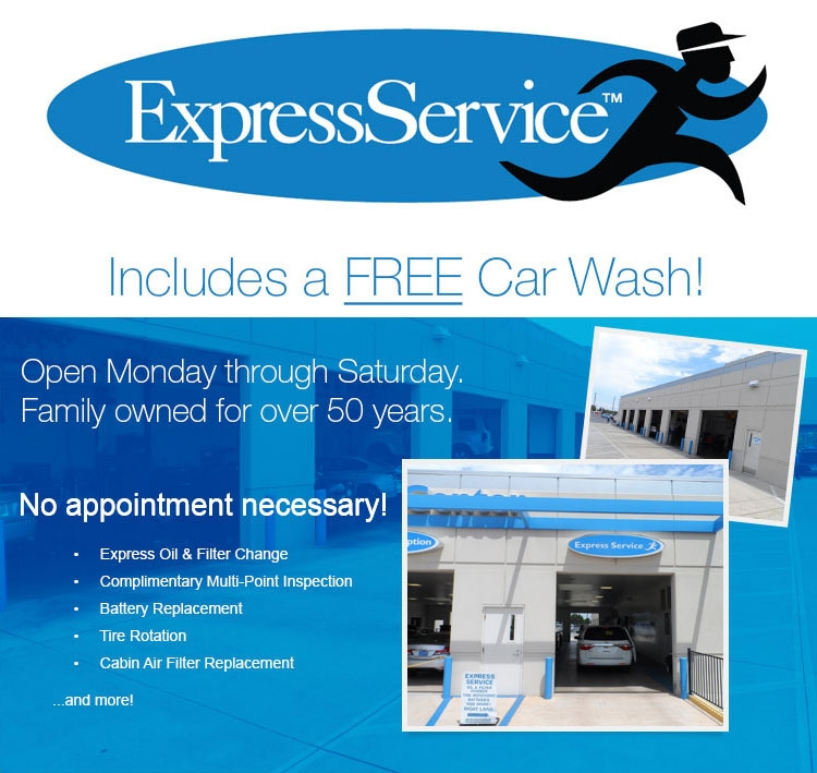 Express Car Service in Sacramento