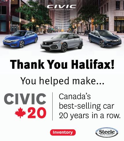Civic 20