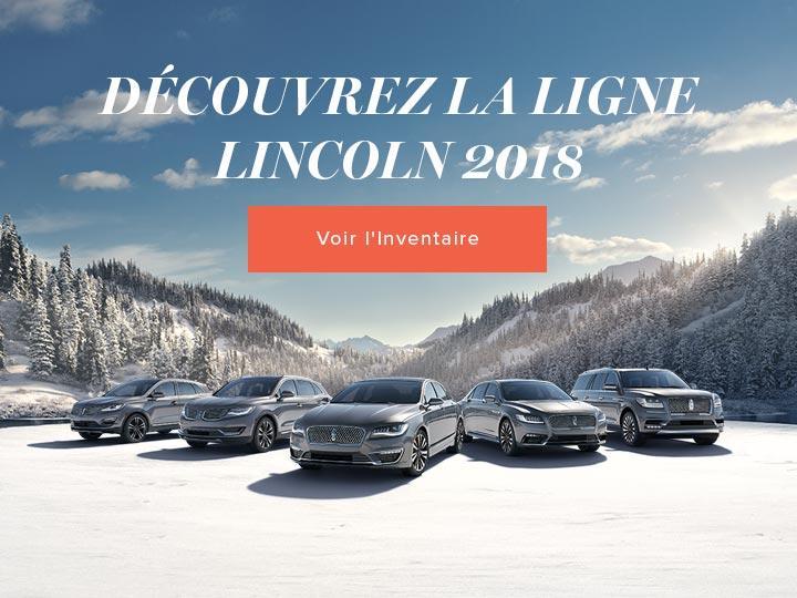 Lincoln of Canada