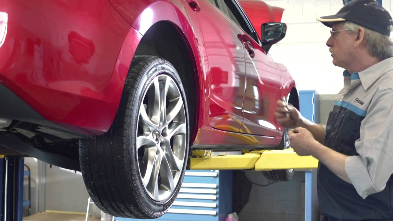 The Importance of Getting Serviced at the Dealer