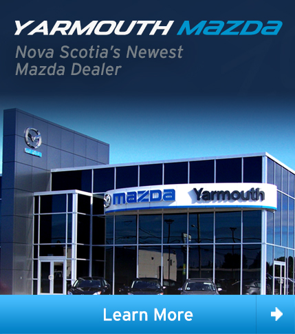 Yarmouth Mazda - Dealership