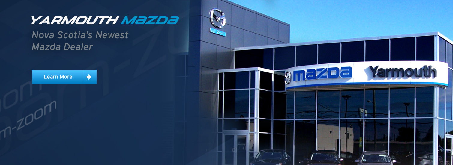 Yarmouth Mazda - Dealership