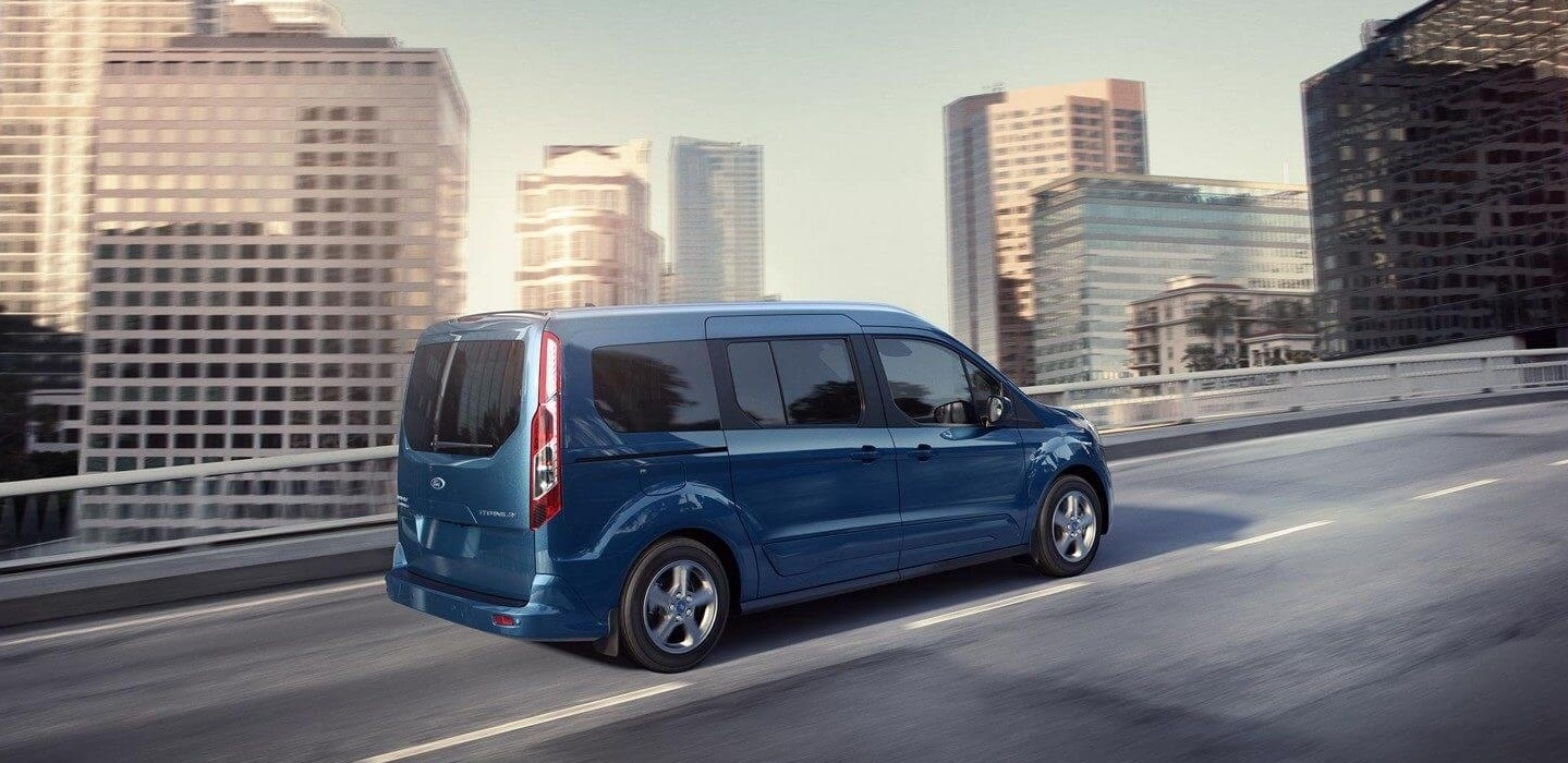 2019 Transit Connect