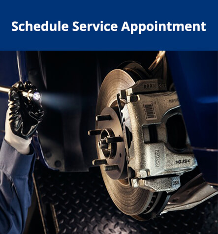 Schedule Service at Hallmark Ford in Surrey BC